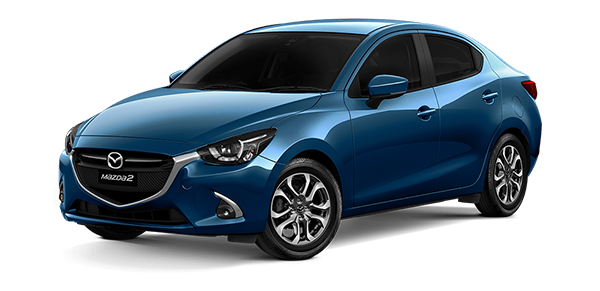 Bảng Giá Xe Mazda