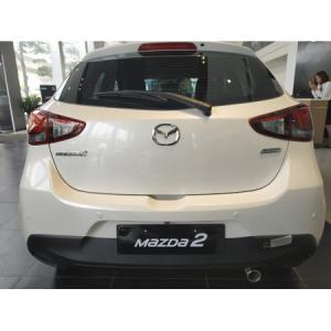 Mazda 2 Hatchback 2019 04 1102225j26838x450x450