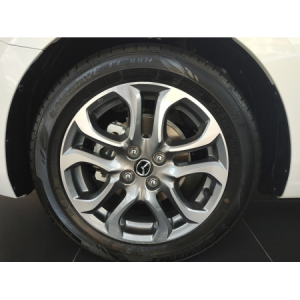 Mazda 2 Hatchback 2019 05 1102226j26838x450x450