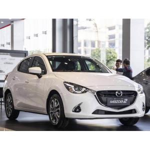 Mazda 2 Sedan 2019 White 01 1102234j26838x450x450