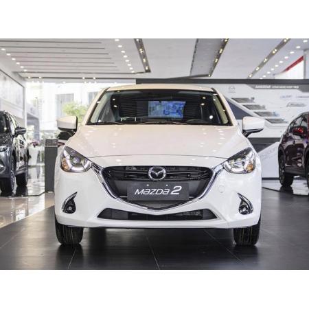 Mazda 2 Sedan 2019 White 02 1102238j26838x450x450