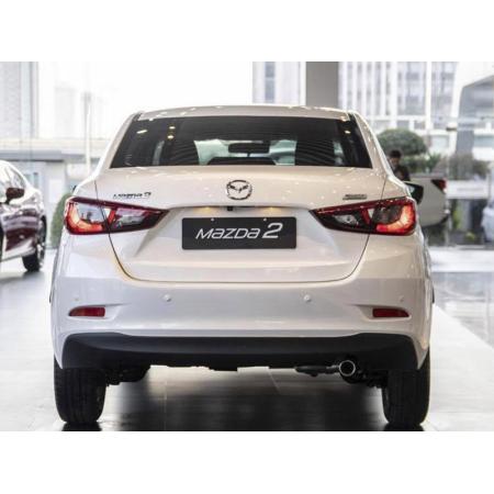 Mazda 2 Sedan 2019 White 03 1102239j26838x450x450