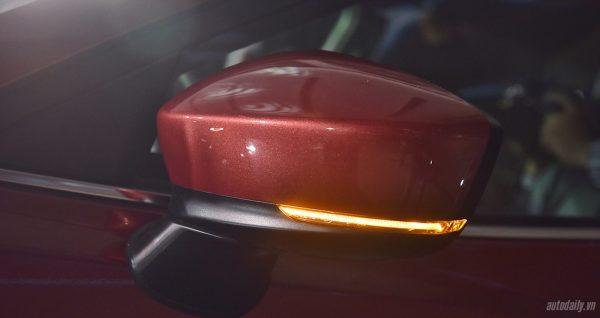 Mazda 3 Hatchback 1.5L 2019