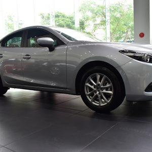Mazda 3 Sedan 1.5L 2019