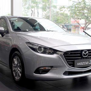 Mazda 3 Sedan 1 5l 2019 2