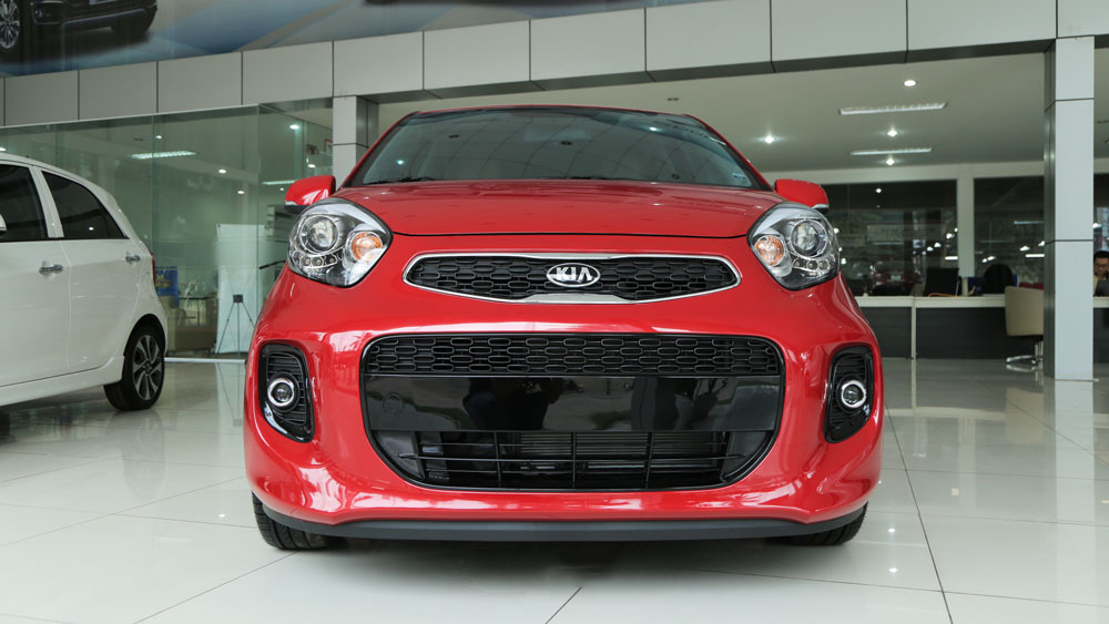 KIA Morning S AT 2019