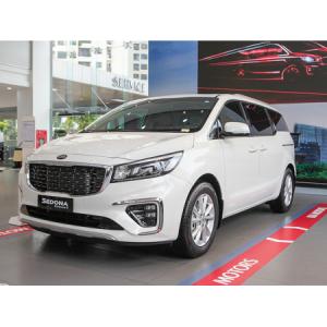Kia Sedona Xang Full 2019