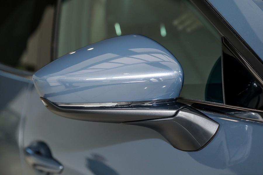 Giá xe Allnew Mazda3 Sport 2.0 Signature Luxury