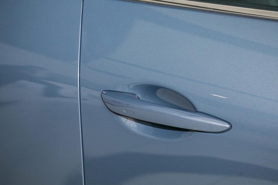 Giá xe Allnew Mazda3 Sport 2.0 Signature Premium