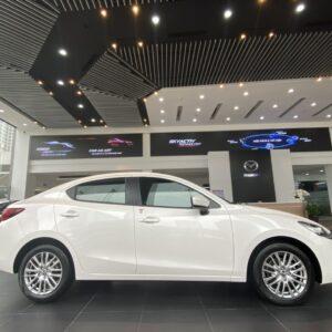 Giá xe New Mazda2 Luxury 2020 Giá Tốt