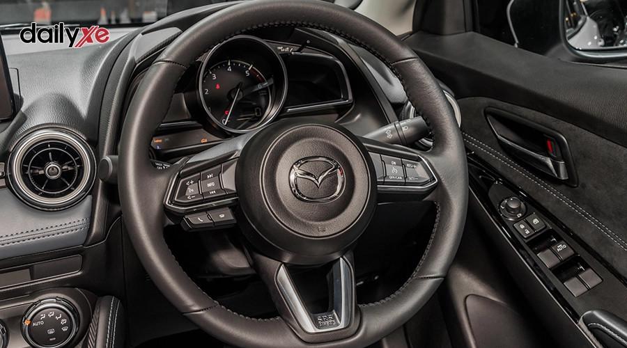 Giá Xe New Mazda2 Standard 2020