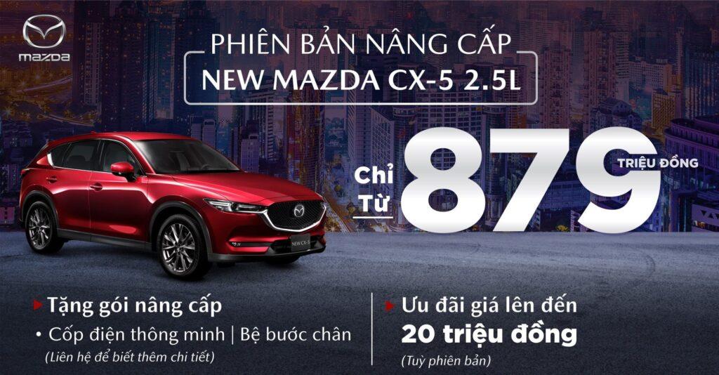 New Mazda Cx5 Mazda Ha Dong Min